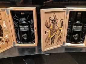 Highland Park: Orcadian vintages, 70, 71