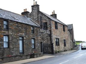 Highland Park: Roadside distillery