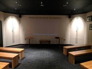 Highland Park: Screening room