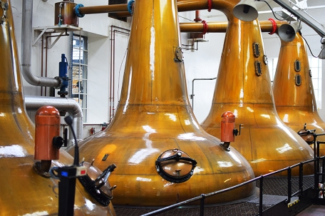 Highland Park: The stills