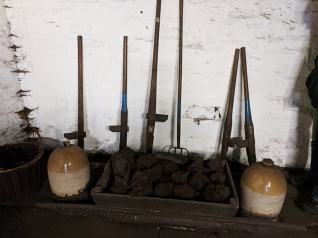 Highland Park: Tools
