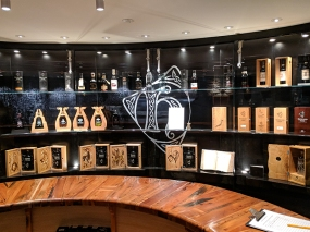 Highland Park: Whiskies