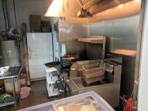 Viet Hoa Lao Market: Kitchen