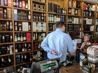 Royal Mile Whiskies: Older whiskies