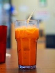 Thai Cafe: Mixed