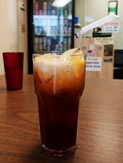 Thai Cafe: Thai Coffee