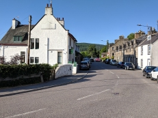 The Highlander Inn: Craigellachie