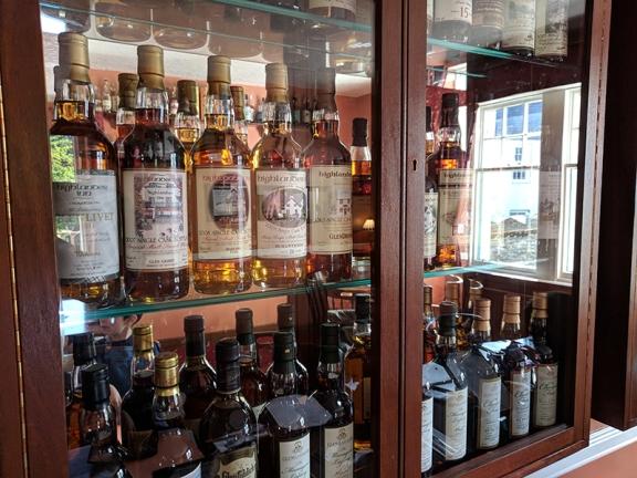 The Highlander Inn: Highlander Inn selections