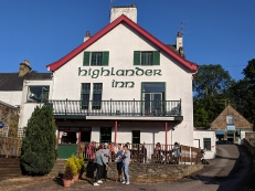 The Highlander Inn