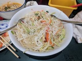 Tay Ho: Mixed up