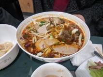 Tay Ho: Mixed