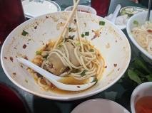 Tay Ho: Ham hock