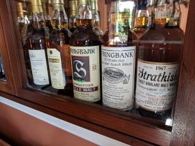 The Highlander Inn: Springbank, Strathisla