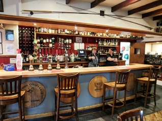 The Mash Tun: Bar