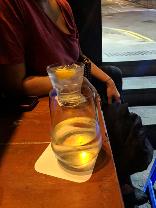Chôm Chôm, Wine