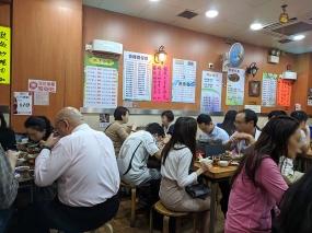 Kwan Kee, Busy
