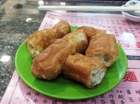 Law Fu Kee, Fried Breadstick