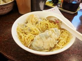 Samdor, Dumplings