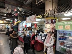 Midtown Global Market: Pham's