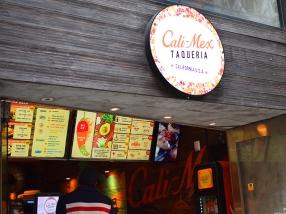 Hong Kong, 2018: Cali-Mex Taqueria