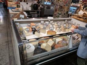 Midtown Global Market: Cheese