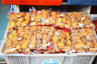 Hong Kong Fruit and Veg: Chinese olives?
