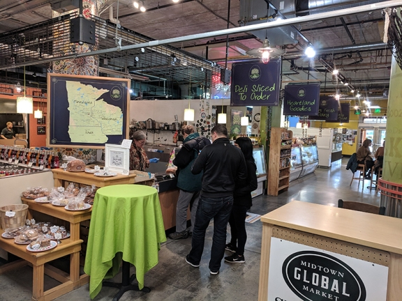 Midtown Global Market: Grassroots Gourmet