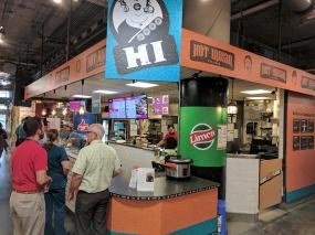 Midtown Global Market: Hot Indian Foods