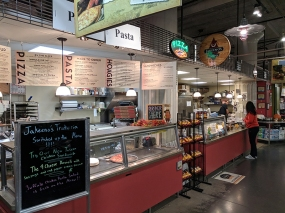 Midtown Global Market: Jakeeno's Trattoria