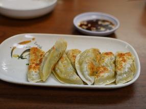 Sole Cafe: Mandu