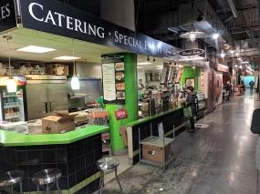 Midtown Global Market: Manny's Tortas