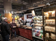 Midtown Global Market: Mapps Coffee and Bakery