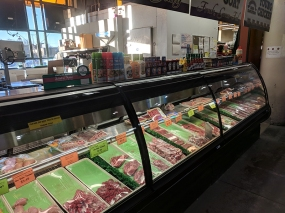 Midtown Global Market: Meats