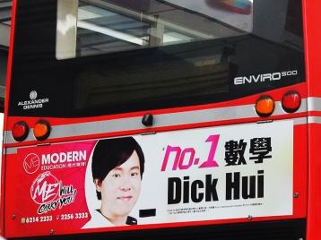 No. 1 Dick