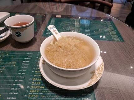 Mak's Noodle: Noodle Soup