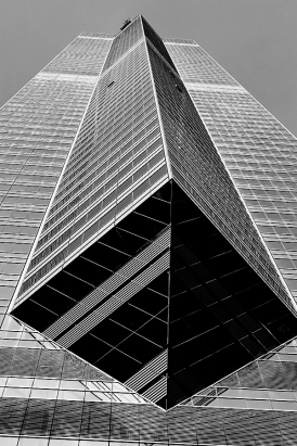 The Center2-bw