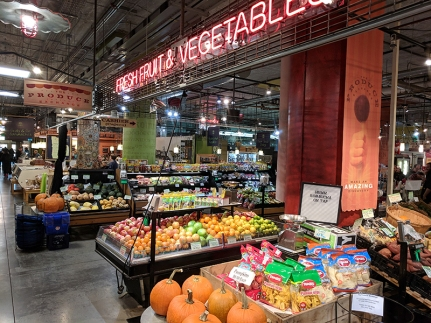 Midtown Global Market: The Produce Exchange