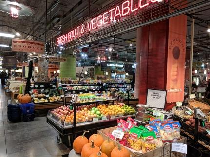 Midtown Global Market: The Produce Exchange