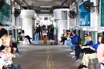 Tsim Sha Tsui Ferry