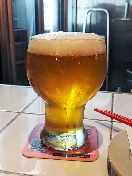 65 Peel, Beer