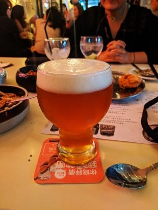 65 Peel, Beer3