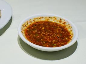 chilli club, chilli sauce