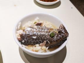 chilli club, fish