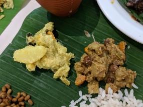 just kerala, avial, kootu curry?