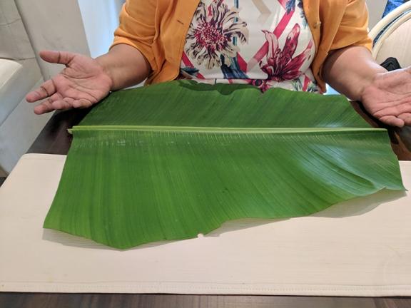 just kerala, plate