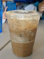 pho everest, coffee