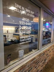 Darbar India Grill, Apple Valley, Hours