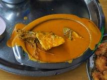 Highway Gomantak, Fish curry