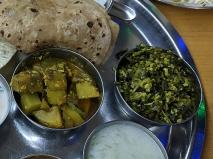 Highway Gomantak, Veg dishes
