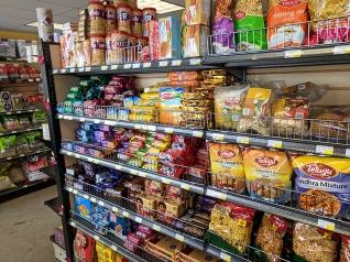 Mantra Bazaar, Biscuits etc
